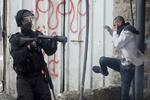 اذعان صهیونیستها به اعدام میدانی فلسطینی ها