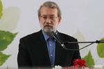 لاریجاني: بدعم الإنتاج المحلي ننتصر على العقوبات