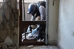 خبير فرنسي يحاول إخفاء تورط فابيوس في استخدام الاسلحة الكيميائية بغوطة دمشق