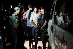 شمار کشته شدگان حمله به دانشگاه آمریکایی  در کابل به ۱۳ تن رسید