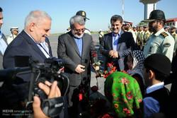 سفر وزیر کشور به استان گلستان