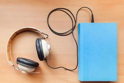 عرضه یک کتاب صوتی برای کسانی که متفاوت فکر می کنند
