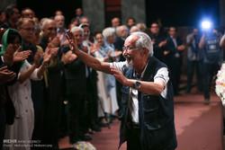 برترینهای یک سال تئاتر مشخص شدند/ مقام اول برای تئاتر علی رفیعی