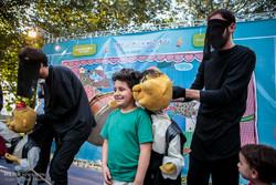 نفرات برتر جشنواره عروسکی آذربایجان غربی معرفی شد