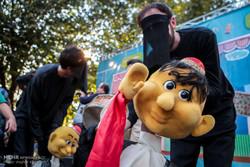 نمایش عروسکی دنیای زیبای آذربایجانغربی به مرحله کشوری  راه یافت