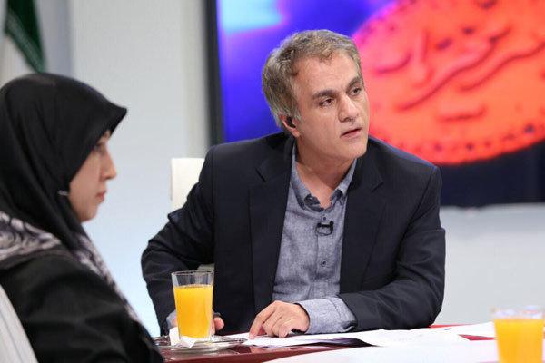 «غیر محرمانه» با دگردیسی های زبان فارسی در فضای مجازی میآید