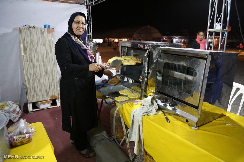جشنواره تابستانی نوشهر