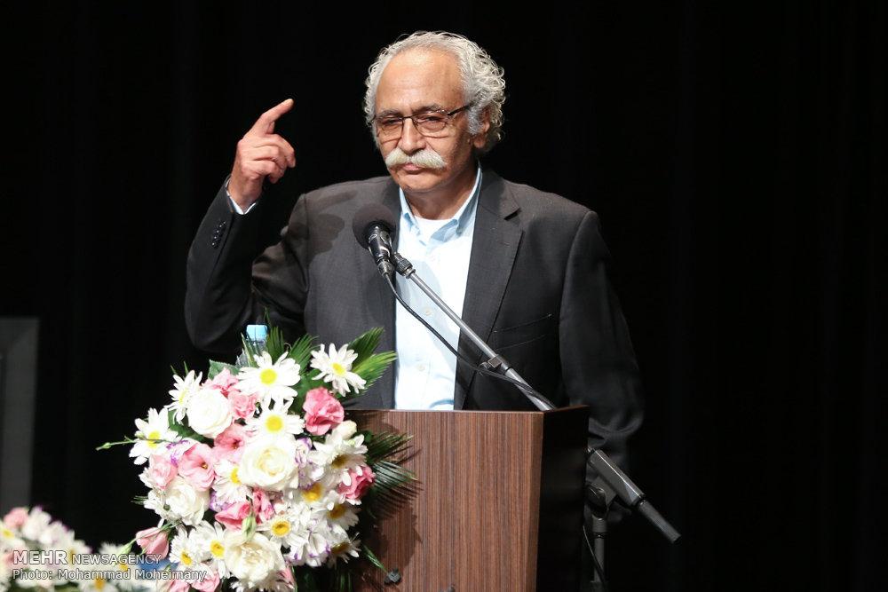 جشن انجمن منتقدین و نویسندگان تئاتر