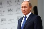 پوتین شماری از مقامات روسیه را برکنار کرد