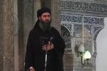 مسئول آمریکایی: ابوبکر البغدادی هنوز زنده است