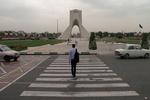 نسخه ترافیکی پاک برای ساماندهی میدان آزادی