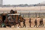 مقتل جنديين تركيين وإصابة 5 في هجوم على قاعدة عسكرية شرق تركيا