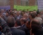 آبرسانی به ۶۶ روستای آذربایجان غربی آغاز شد
