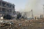 پ.ک.ک مسئولیت انفجار روز جمعه ترکیه را برعهده گرفت