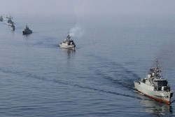 ائتلاف اروپایی در خلیج فارس؛ همکاری یا رقابت با ائتلاف آمریکا؟