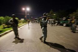 حمله به دانشگاه آمریکایی کابل