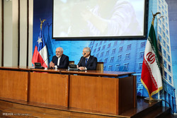 Iran, Chile joint economic session