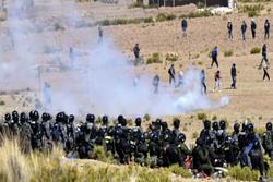 بولیویہ کے نائب وزیرداخلہ کو قتل کردیا گیا