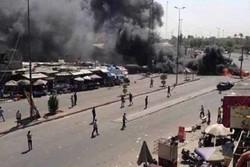 ۲۰ کشته و زخمی بر اثر وقوع ۲ انفجار در فلوجه/ داعش مسئول حملات