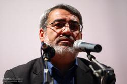 سفر عبدالرضا رحمانی فضلی وزیر کشور به استان گلستان