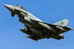 عربستان ۴۸ جنگنده «تایفون» از انگلیس میخرد