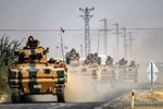 ئامانجی تورکیا له سووریا داعشه یان شکست دانی کورده؟