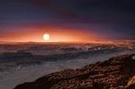 کشف سیاره ای به اندازه زمین با ویژگی حیات