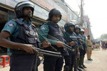 بنگلہ دیش کی پولیس کی فائرنگ سے دو روہنگیا تارکین وطن ہلاک
