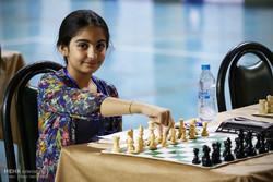 """بطولة الشطرنج الدولية """"كأس ابن سينا"""" في همدان"""