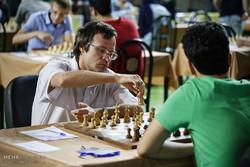 مسابقات بین المللی شطرنج جام ابن سینا در همدان