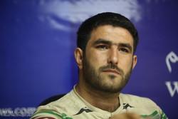 مسعود کشمیری به «عمار» می آید/ ماجرای «لاتاری در بیروت»