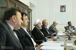 درگیری لفظی رئیس جمهور با عضو حقوقی شورای عالی فضای مجازی