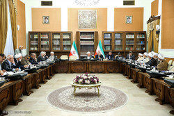 انتصابات جدید در دبیرخانه مجمع تشخیص مصلحت نظام