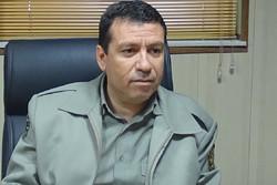 کراپشده - مدیرکل حفاظت محیط زیست استان زنجان