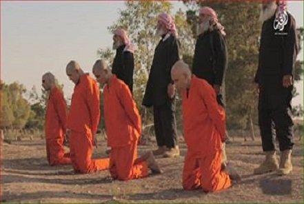 عراق میں داعش نے اپنے ہی 58 دہشت گردوں کو ہلاک کردیا