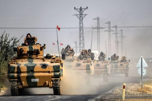 مقتل 20 مدنيا شمال سوريا جراء القصف التركي