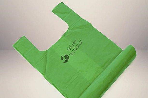 Iranians produce highly biodegradable nano plastics