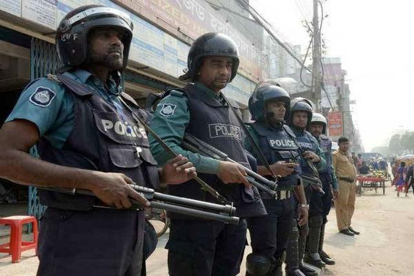 یکی از طراحان عملیات تروریستی بنگلادش بازداشت شد