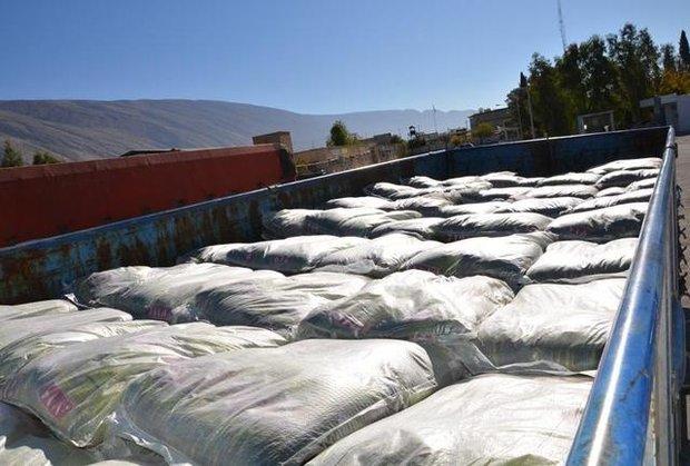 ترخیص برنج از بنادر با مشکل مواجه شد