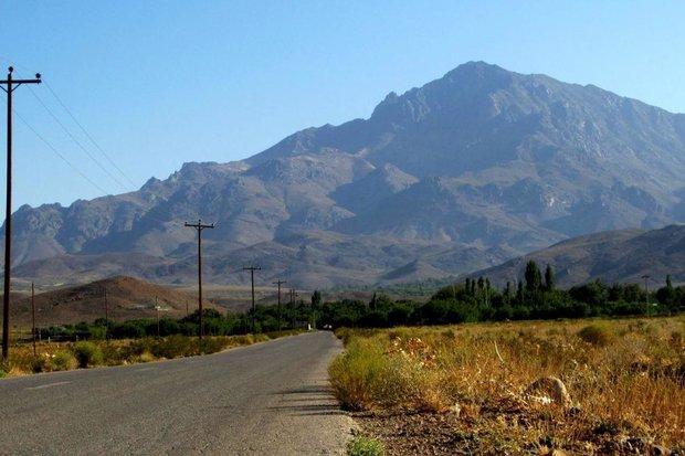 خیز دوباره معدنکاران برای کوه شاه