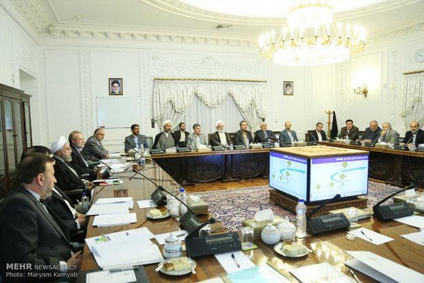 گزارش شبکه ملی اطلاعات اعضای شورای عالی فضای مجازی را قانع نکرد