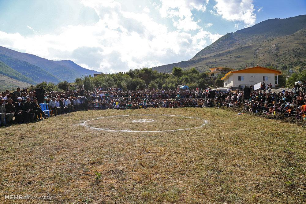 چهارمین همایش فرهنگی، ورزشی و بومی یاد ایام