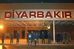 حمله راکتی به فرودگاه «دیاربکر» ترکیه