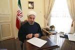 Iran's President felicitates Ireland on National Day