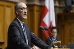 تهدیدات تروریستی در سوئیس افزایش یافته است