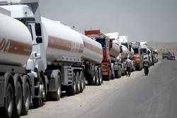 حجم التبادل التجاري بين ايران والعراق يصل الى 13 مليار دلار سنويا