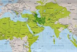 گستره مرز دفاعی معقول، فراتر از مرز سیاسی است