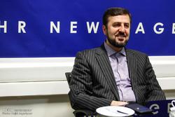 «غریبآبادی» نماینده دائم ایران در سازمانهای بینالمللی در وین شد