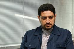 مندوب إيران في الأمم المتحدة يجري مباحثات مع مساعدي المدير العام للوكالة الدولية للطاقة