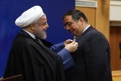 İran Arvnavutluk'a yeni büyükelçi atadı